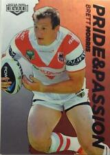 St George Illawarra Dragons Single Modern (1970-Now) NRL & Rugby League Trading Cards