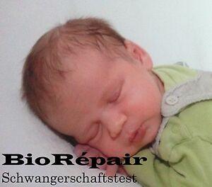Schwangerschaftstest - Ultra Frühtest HCG-Test - Markenware von BioRepair