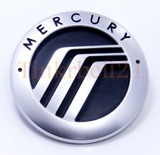 2001 2002 Mercury Villager Front Grille Emblem Logo Badge Ornament 01 02 Estate
