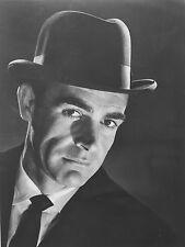 DR. NO original 1962 portrait publicity still photo SEAN CONNERY