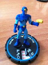 HeroClix HYPERTIME #056 BLUE BEETLE experienced DC