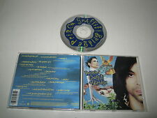 GRAFFITTI BRIDGE/SOUNDTRACK/PRINCE(PAISLEY PARK/7599-27493-2)CD ALBUM