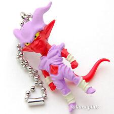 Janemba DragonBall Super 19 mini Figure Key Chain Authentic BANDAI Japan