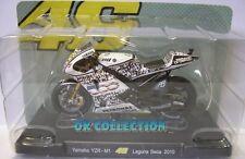 Moto Valentino Rossi scala 1:18_ YAMAHA YZR-M1 Laguna Seca 2010 _(33)