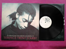Vinyl LP 33T / Terence Trent D'Arby – Introducing The / 1987 / 4509111 / EX