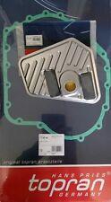 Audi A4/A6/A8 de transmisión automática de petróleo strainer/seal Kit Topran