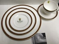Waterford trapan 5 Piece Place Setting  BNIB  >> RARE<<