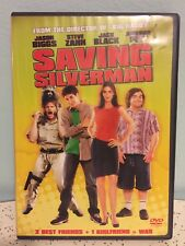 Saving Silverman [Dvd] * Jason Biggs, Jack Black (Comedy) - Free Shipping!