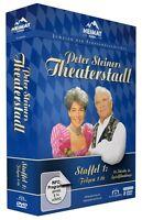 Peter Steiners Theaterstadl - Staffel 1 (Folgen 1-16) - Fernsehjuwelen [8 DVDs]