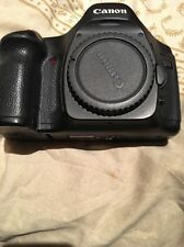 Canon EOS 5D fotocamera reflex digitale 12.8MP