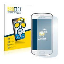 2x Film Protection Mat pour Samsung Galaxy Trend Plus S7580 Protecteur Ecran