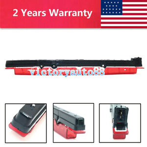 For Audi A6 S6 Third Brake Stop Light Lamp Assembly Wagon 1998-2005 4B9945097A
