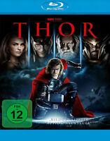 Thor (Chris Hemsworth - Natalie Portman)                         | Blu-ray | 056