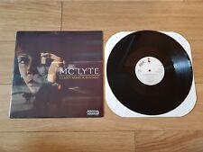 "MC Lyte: I Can't Make A Mistake (12"" UK Vinyl Pressing) [The Neptunes]"