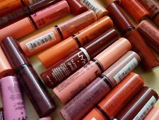 NYX Butter Lip Gloss Choose Your Colour Multibuy Discount Up to 20% Off