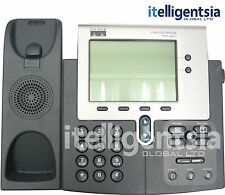 Cisco Ethernet (RJ-45) VoIP Business IP Phones PBXs