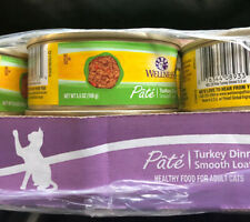 Wellness Core Grain Free Wet Cat Food Turkey Pate, 5.5 oz, 24 Ct.