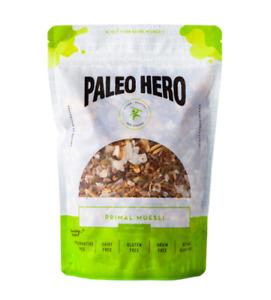 Paleo Hero Primal Muesli - 750g