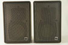 Grundig Hifi Compact Box 353 Vintage Boxen Speaker Lautsprecher 30/50W Q-649