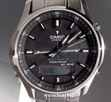 Casio * Lineage * LCW - M100DSE - 1AER * Funk Solar