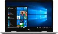 Dell Inspiron 2-in-1 17.3 Touch-Screen Laptop Intel Core i7 16GB 1TB Free Pen