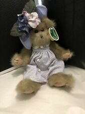 Bearington Bear Abby Style #1423