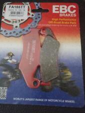 Pastillas de Freno Frontales Fa185tt Yamaha YZ Wr 125 250 400 426 450