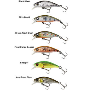 NEW SAVAGE GEAR 3D STICKLEBAIT TWITCH SINKING READY TO FISH LURES CRAZY PRICE