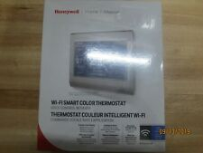 Honeywell RTH9585WF1012 Wi-Fi Smart Color Programmable Thermostat NEW !!!
