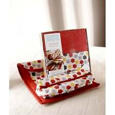 Crafters Companion - Debbie Shore Sewing Kit Box - Storage Roll - New