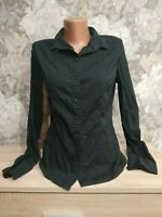 G-STAR Women's shirt blouse M  black -color