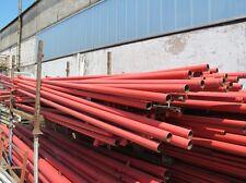1€/Kg 1Kg Ø48,3mm Rohr Stahlrohr Wasserrohr Sprinklerrohr Pfosten #48