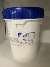 Barium Carbonate Certified Acs Powder 12 Kg Pail