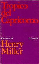 MILLER Henry - Tropico del Capricorno