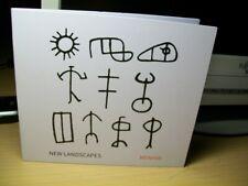 NEW LANDSCAPES: Menhir  (Italien, Kammermusik, Konzeptalbum, John Cage 2020)