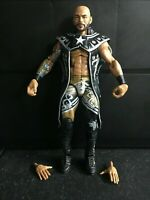 WWE Mattel Ricochet Elite Series #69 figure loose