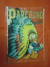 ALBO D'ORO-TOPOLINO n° 52-B-DEL 1953-FRA PELLIROSSE-DA LIRE 50-mondadori-disney
