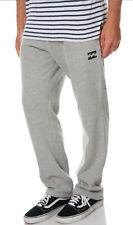 "Tag Billabong Mens Track Pants Fleece Size Large ""team"" Rrp60"