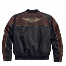 Harley Davidson Nylonjacke Art. Nr. 97440-15 VM in Größe M