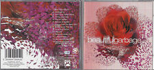 "CD 14T GARBAGE "" BEAUTIFUL GARBAGE"" 2001 ENHANCED CD EUROPE TBE"
