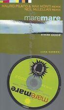 CD--LUCA CARBONI--MARE MARE -