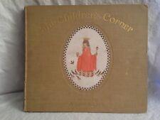 H Willebeek Le Mair / R H Elkin - Children's Corner - 1st/1st 1914 Augener