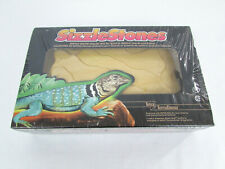 SizzleStones Reptile Heater Reg Size Small Med Lizards Snakes Tetra Terrafauna