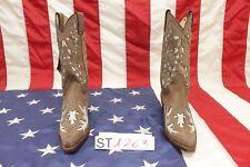 Stivali boots Sancho (Cod.ST1263) N.37 cowboy camperos western donna