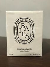 Diptyque Baies Candle Sealed 6.5oz