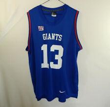 low priced c6b69 5c618 Nike Men's New York Giants NFL Jerseys for sale   eBay