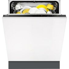 Zanussi ZDT21001FA Built In A+ Rated 60cm Dishwasher - HUGE CLEARANCE SALE