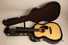 "MARTIN 00-18V vintage massive Mahogany body ""the last""! NEW/NEW"