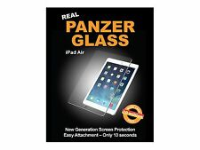 PanzerGlass Displayschutz Glas für Apple iPad Air