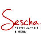 Sescha-Bastelmaterial